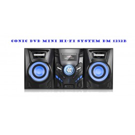 Conic DVD Mini HiFI System DM 1321B