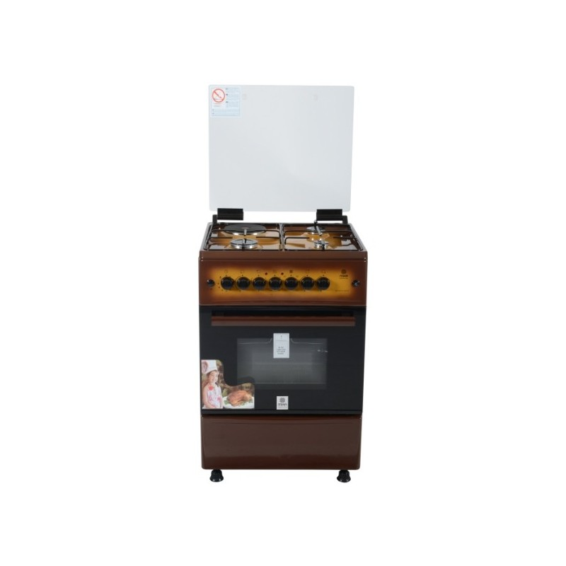 Conic 3 X 1 Cooker