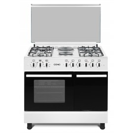 CONIC 4X2 COOKER