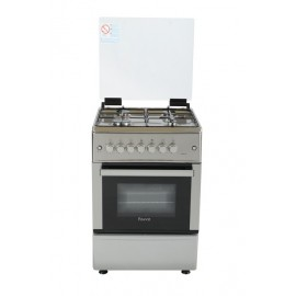 CONIC 4 Gas Cooker